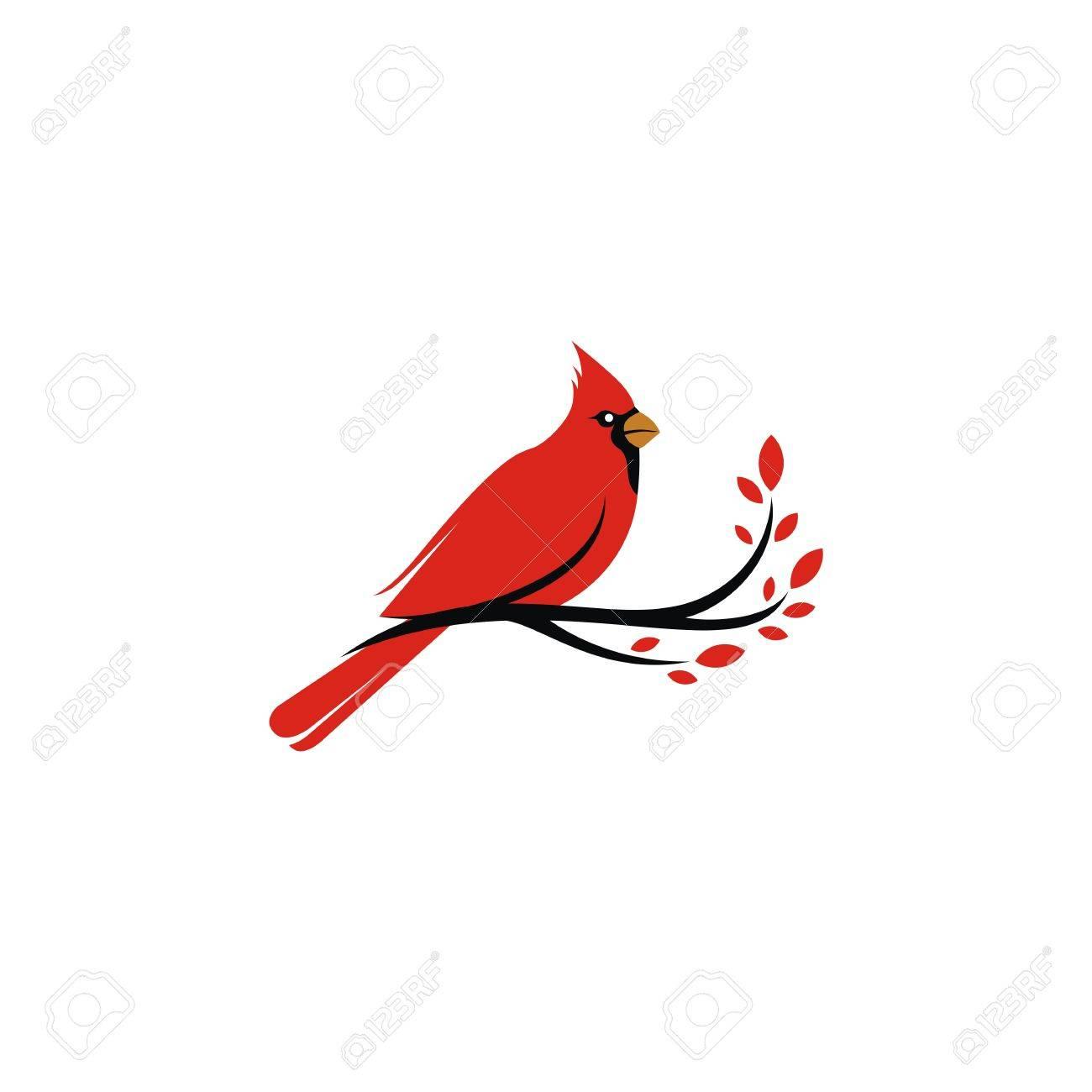 Cardinal vector - 64244349