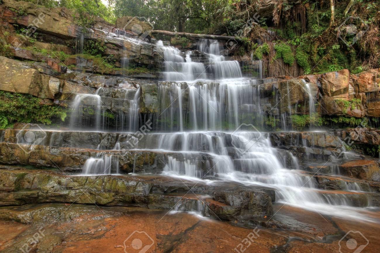Waterfall Malaysia Pahang Pahang Waterfall,malaysia