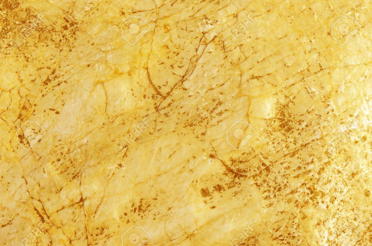 Golden Stone Texture Color