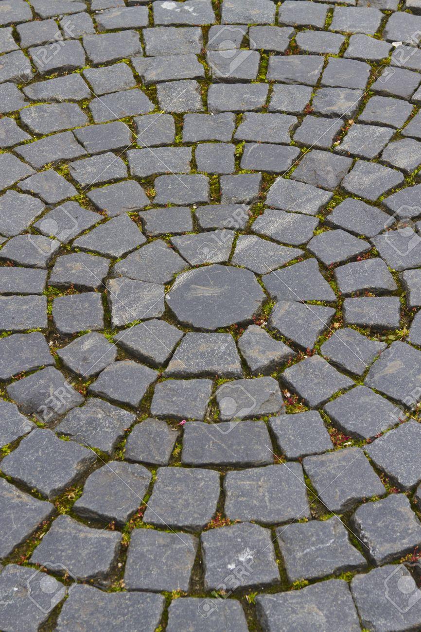 linaro dolomitgrau gemasert 32433 pflaster muster legen. pflaster