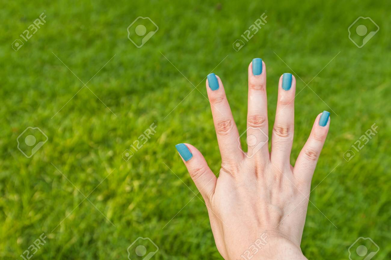 Contemporáneo Uñas Encarnadas Dedos Molde - Ideas Para Pintar Uñas ...
