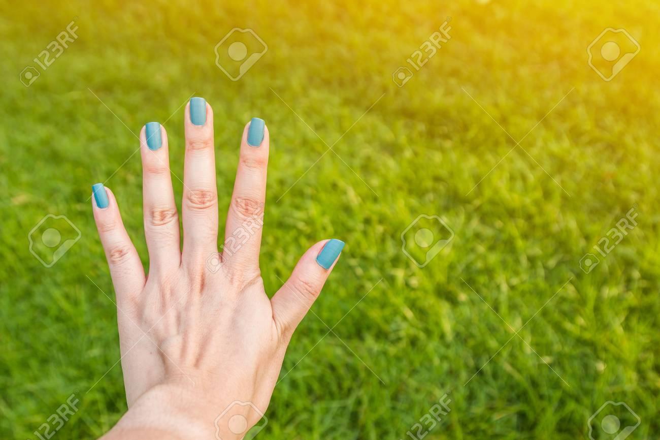 Vistoso Uñas De Los Dedos Torcidos Ornamento - Ideas de Pintar de ...