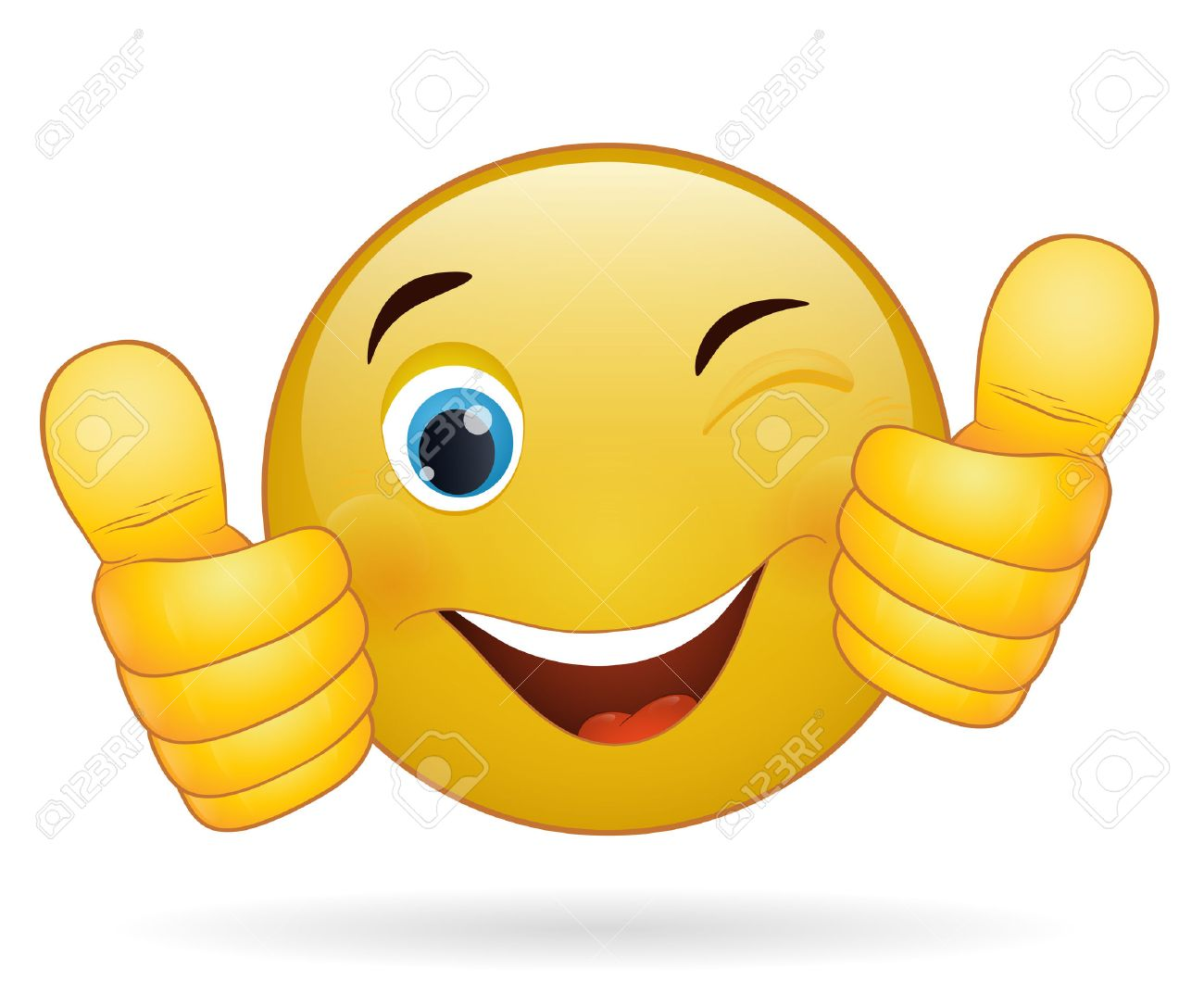 thumb up emoticon yellow cartoon sign facial expression royalty free cliparts vectors and stock illustration image 27927096 thumb up emoticon yellow cartoon sign facial expression