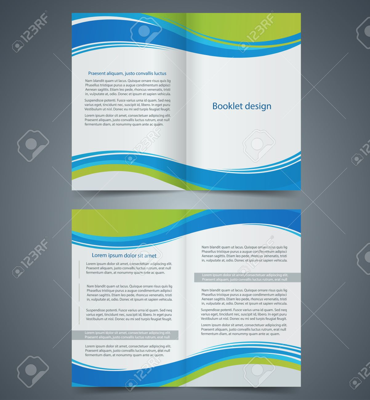 Template Booklet editable receipt template – Sample Booklet Templates