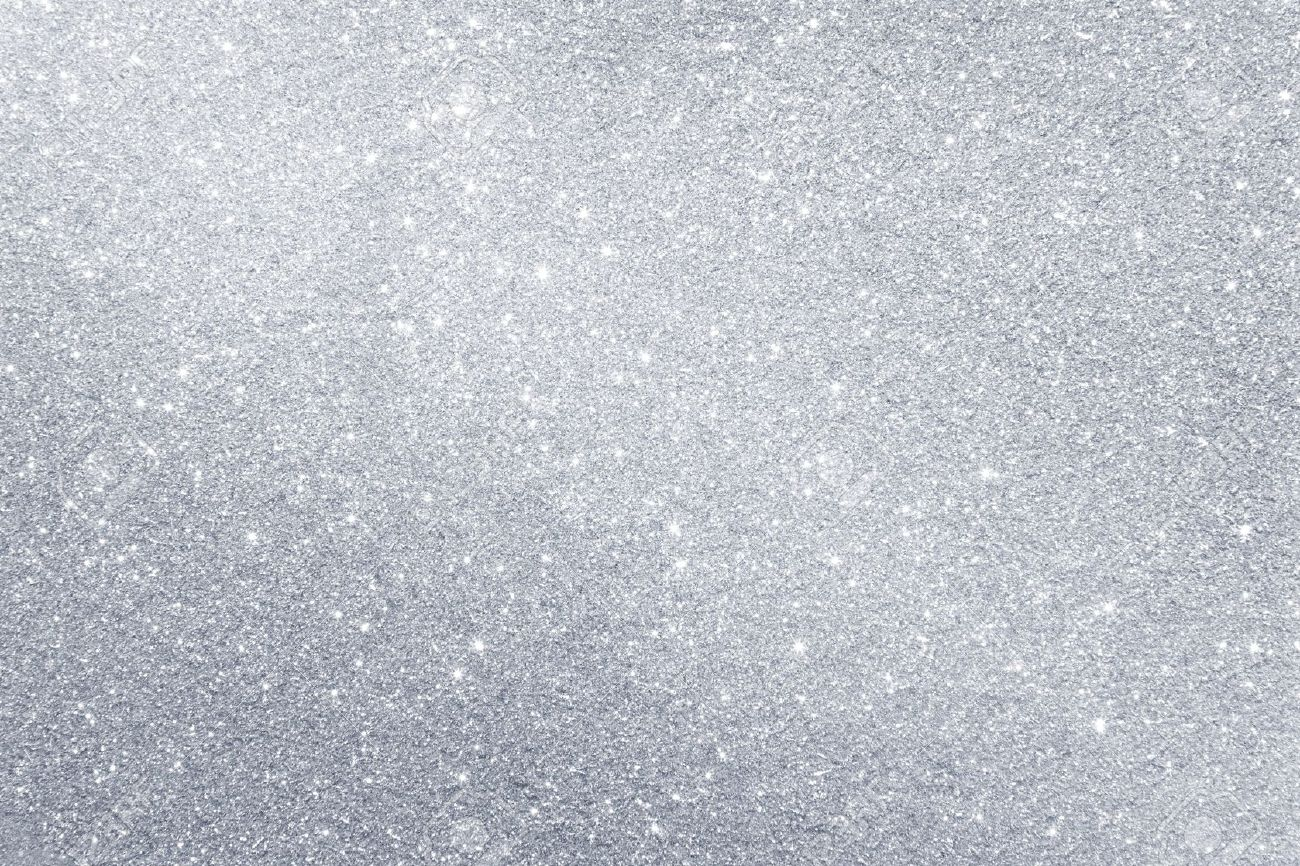Silver background Stock Photo - 10709281