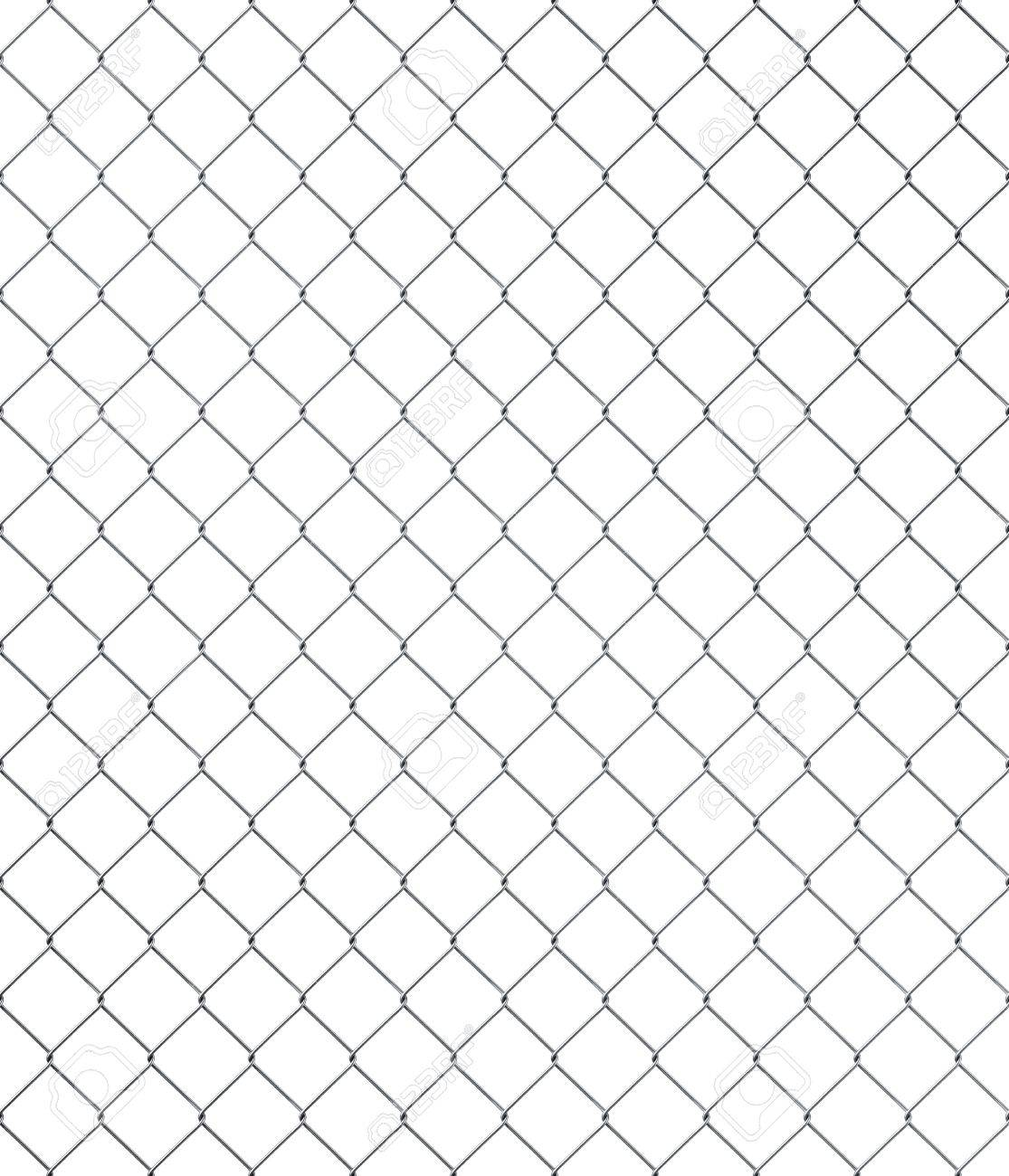 chain link fence texture seamless. Shiny Seamless Chainlink Fence With Brushed Metal Texture Stock Photo - 10983012 Chain Link L