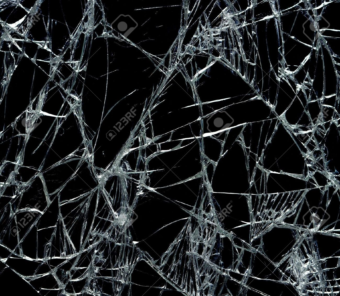 Broken glass over black background stock photo picture and royalty broken glass over black background stock photo 13322481 voltagebd Gallery