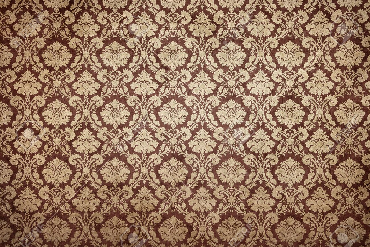 grunge stained decorative wallpaper background with copy space  - grunge stained decorative wallpaper background with copy space stock photo