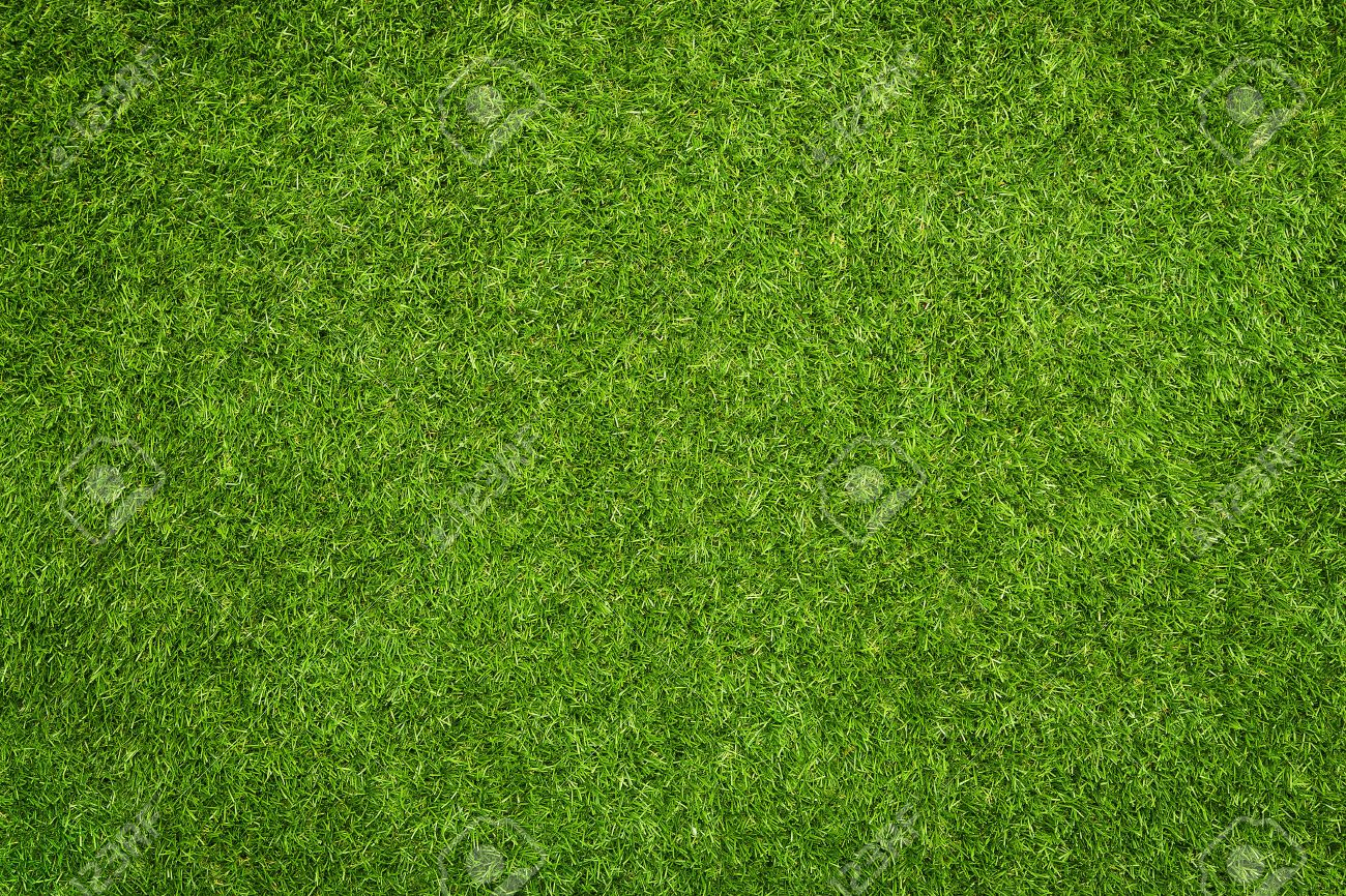 Artificial grass texture, background with copy space - 30701877
