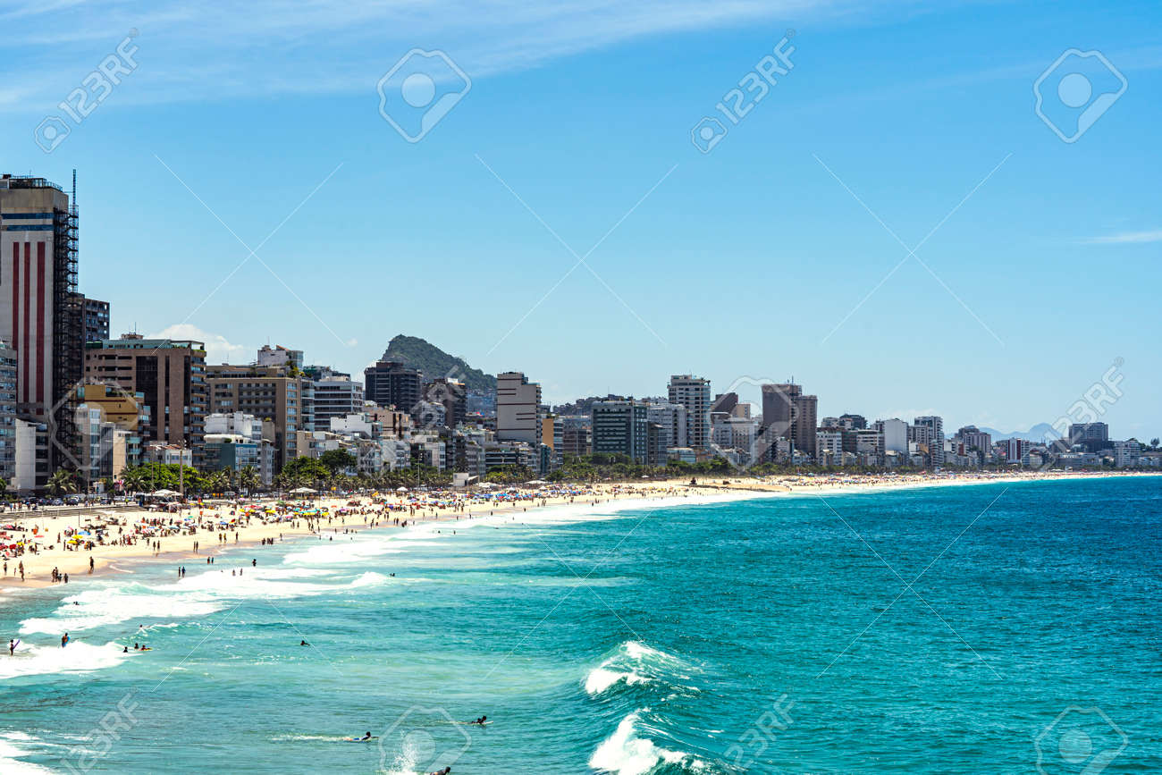 Famous beaches in the world. - 169121464