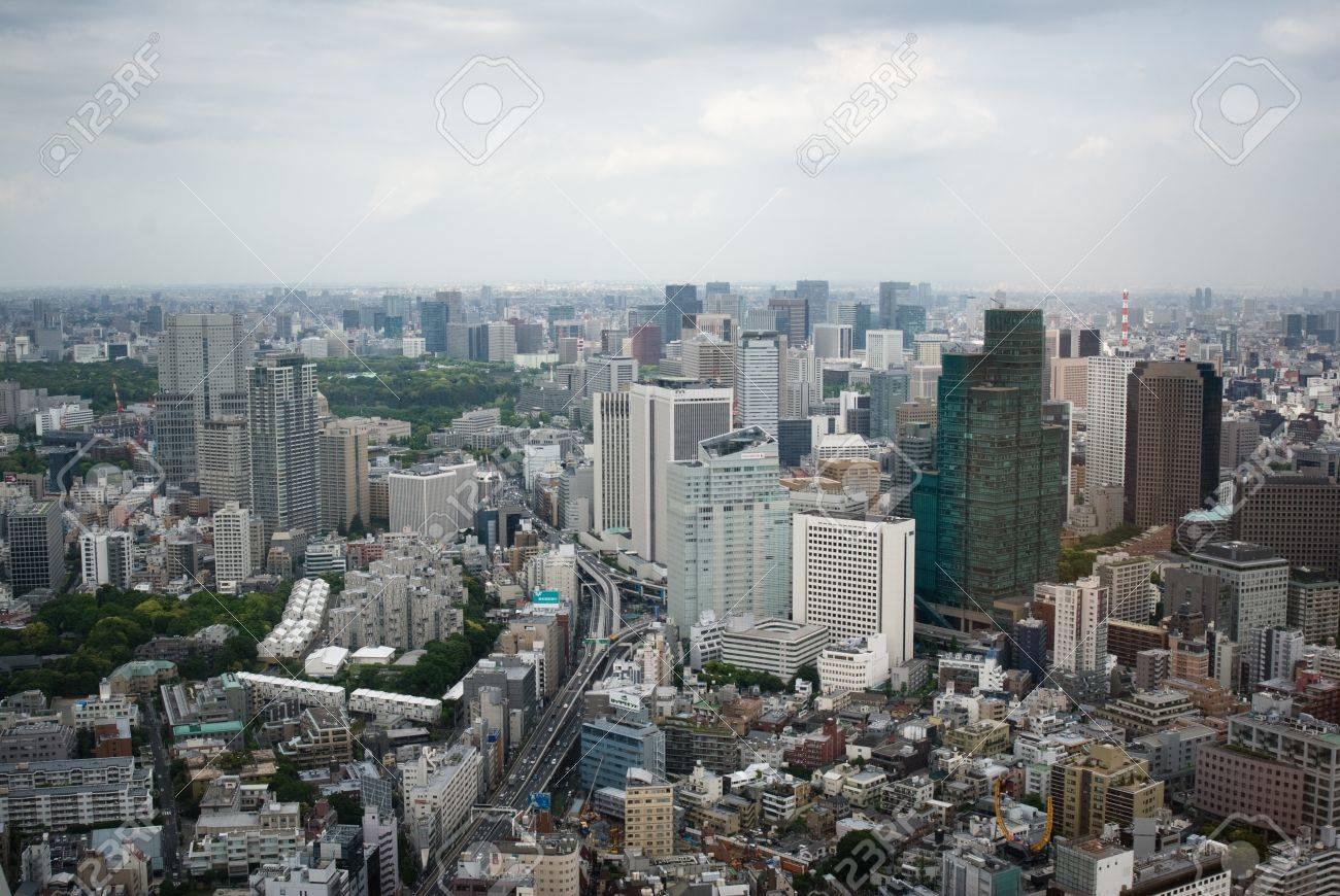 Wohnen In Tokio innenstadt tokio dem geschäftsviertel finanzen wohnen