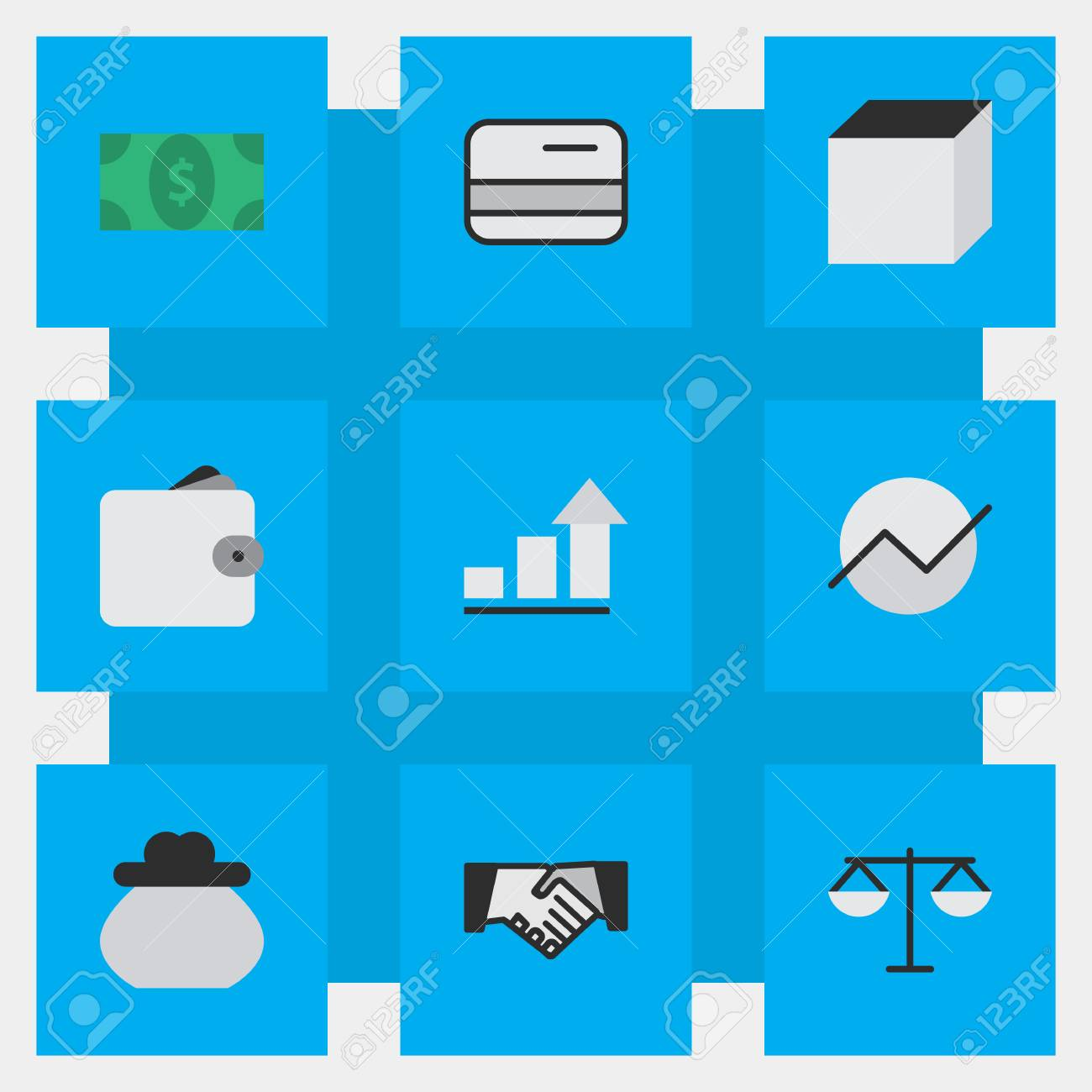 Elements growing greenback agreement and other synonyms scales elements growing greenback agreement and other synonyms scales rubik and hands vector platinumwayz