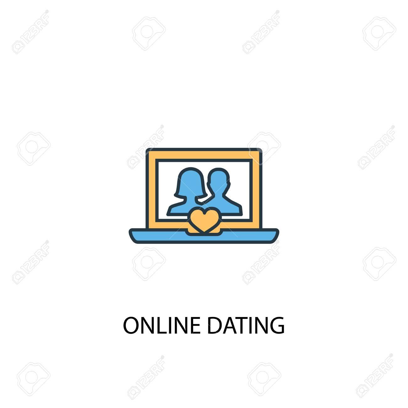 2. dátum online dating