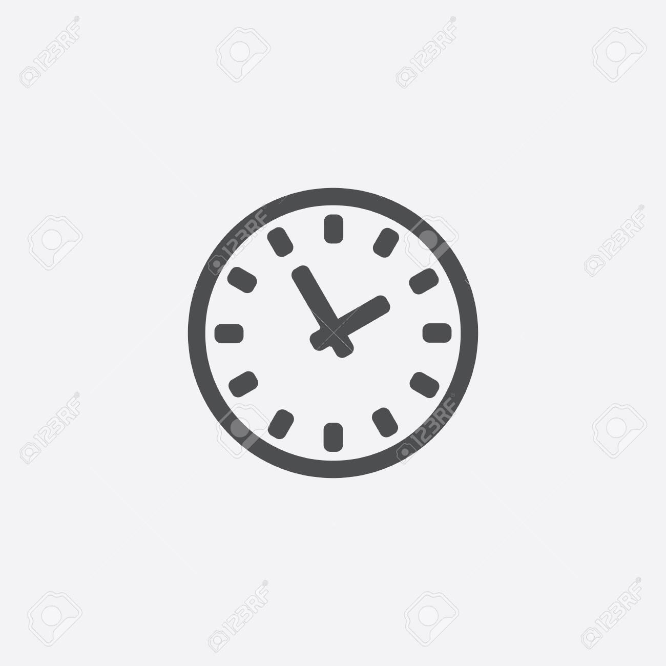time icon - 143431836
