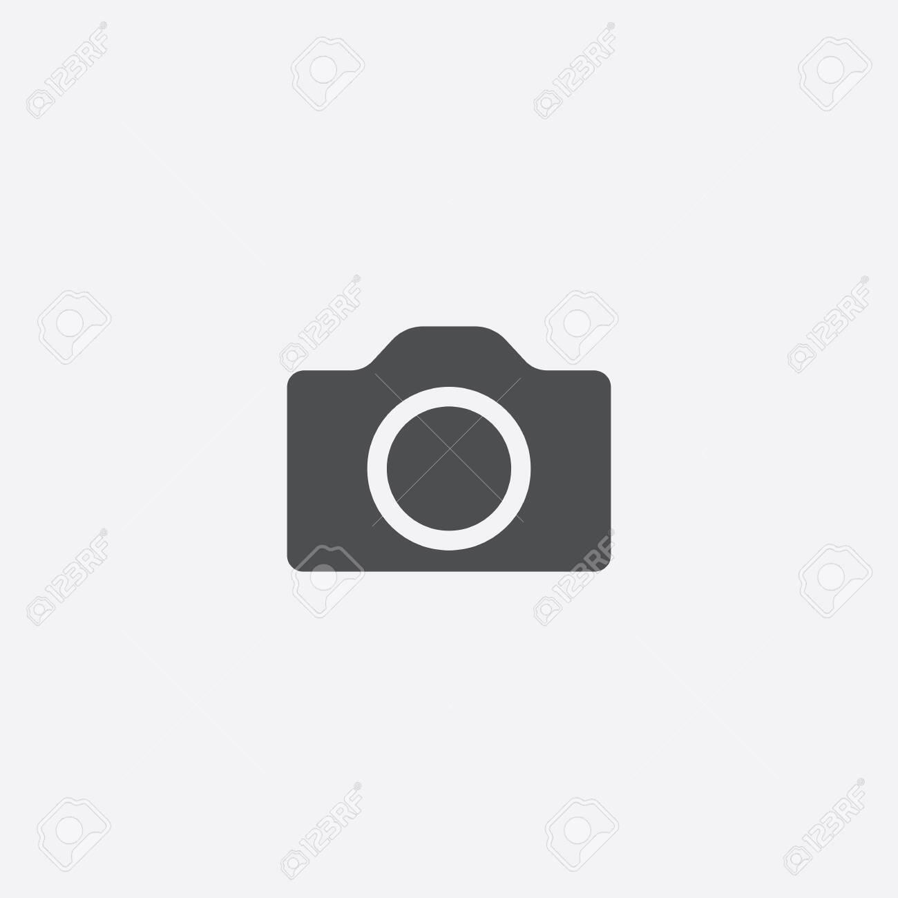 camera icon - 143431841