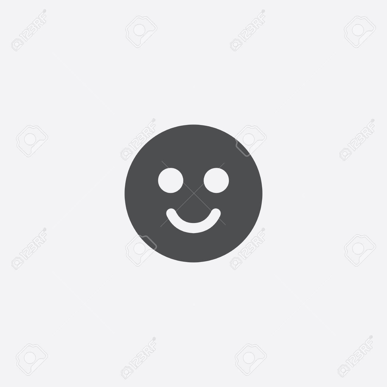 smile icon - 143431842