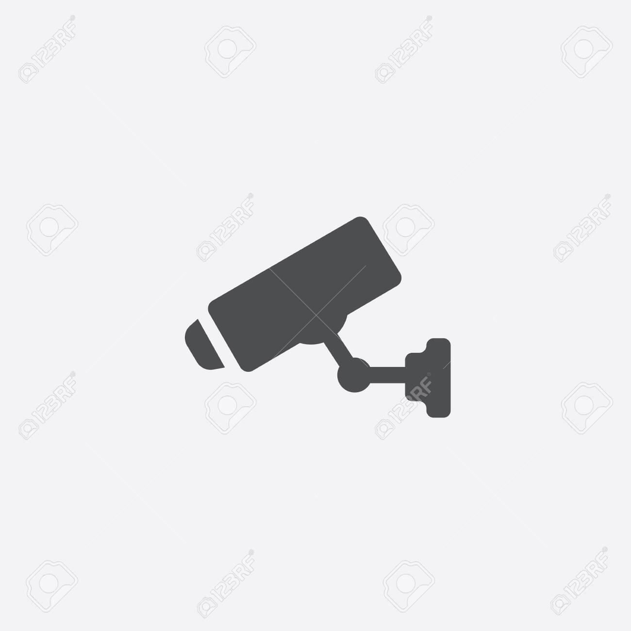 security camera icon - 143431856