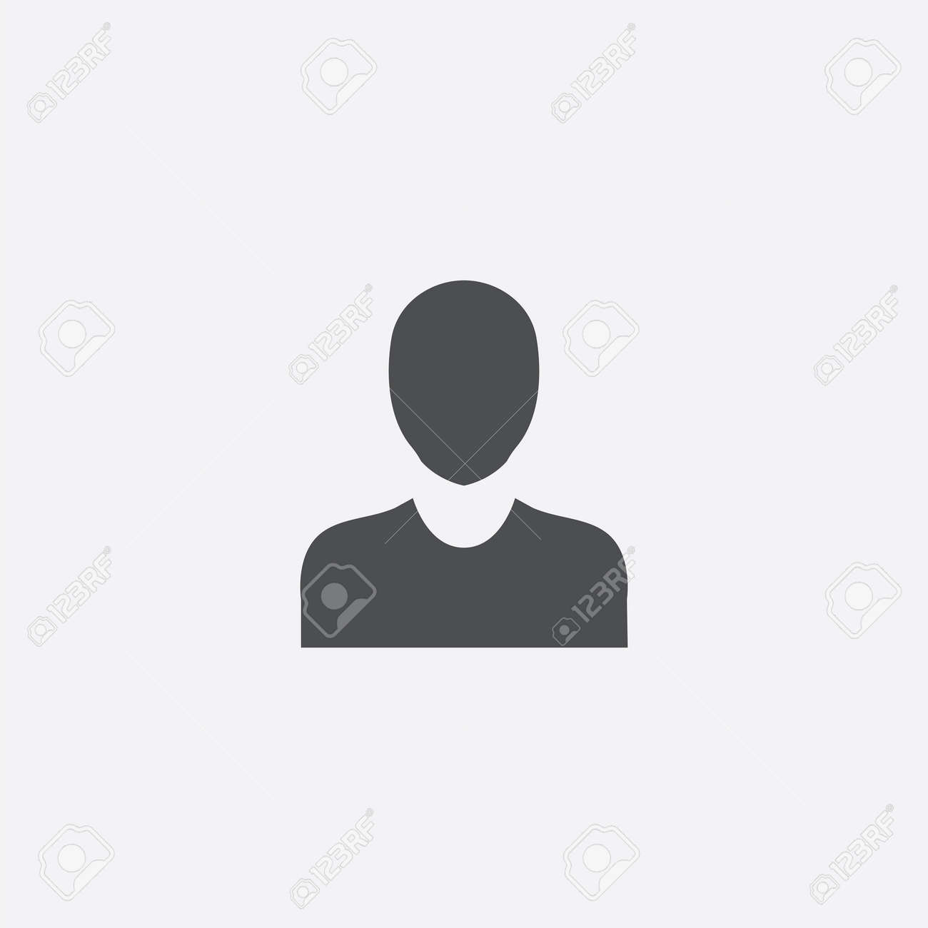 business avatar icon - 143059972