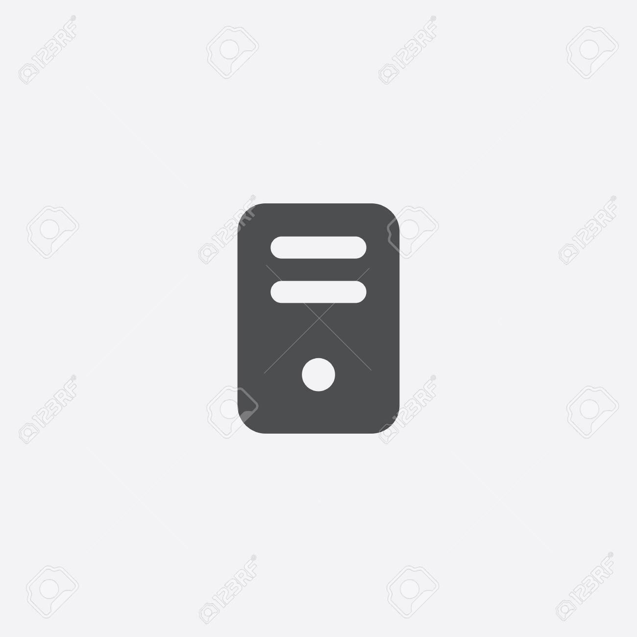 computer icon - 143059867