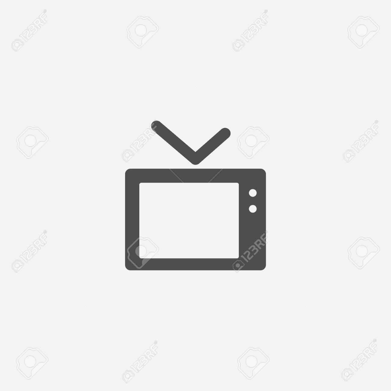 tv icon - 143059542