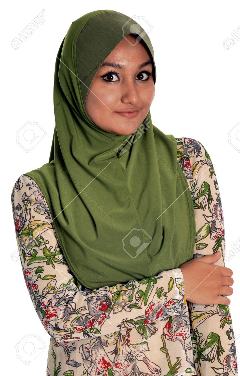 Ladies images muslim 35 Most
