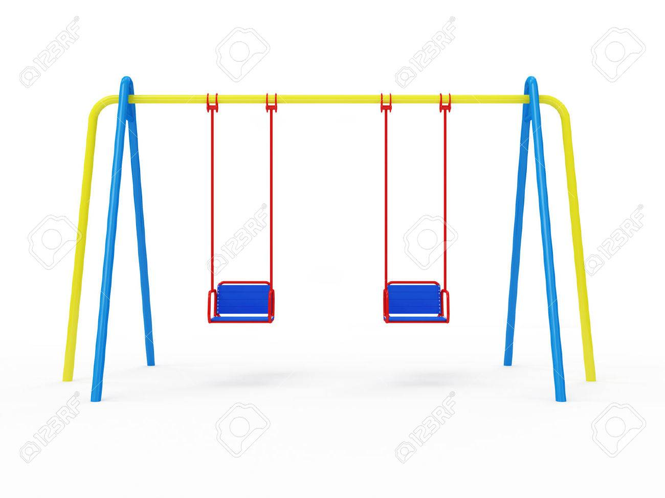 135 backyard swing stock illustrations cliparts and royalty free