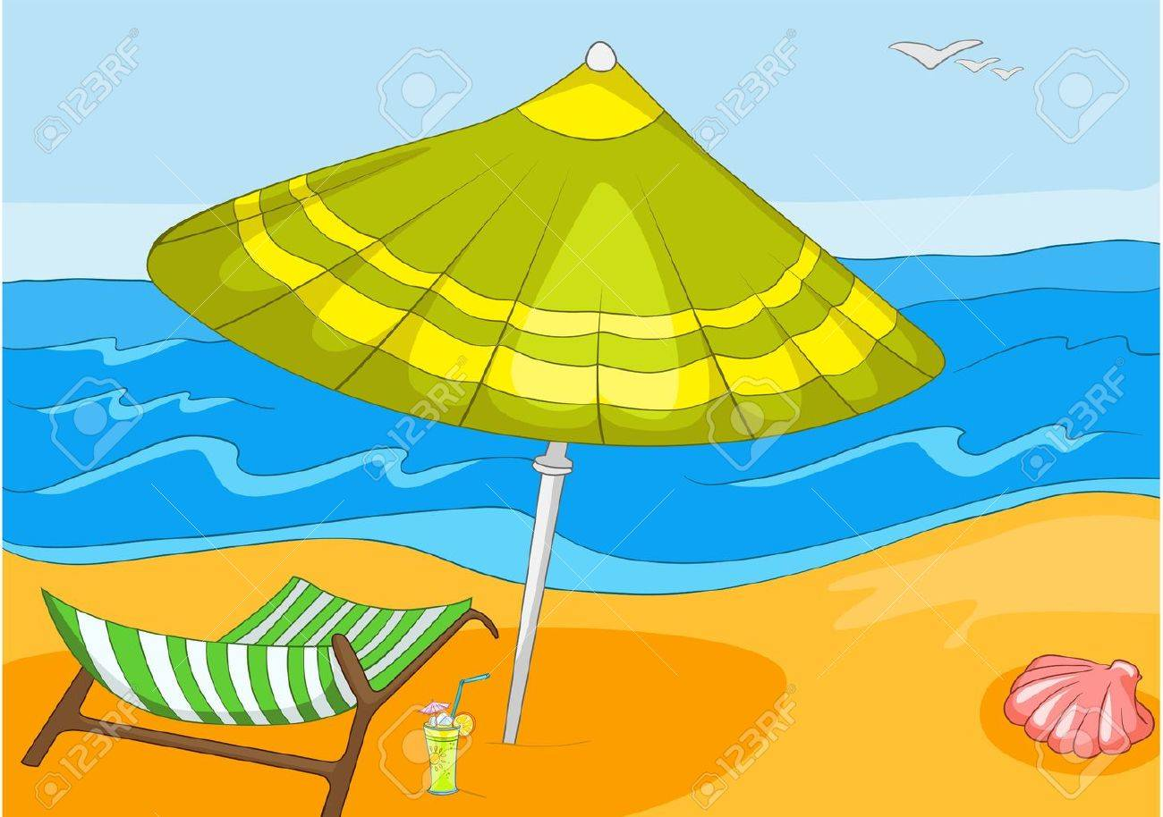 Beach Cartoon Royalty Free Cliparts Vectors And Stock Illustration Image 16419023 Main texture res is 2k. beach cartoon