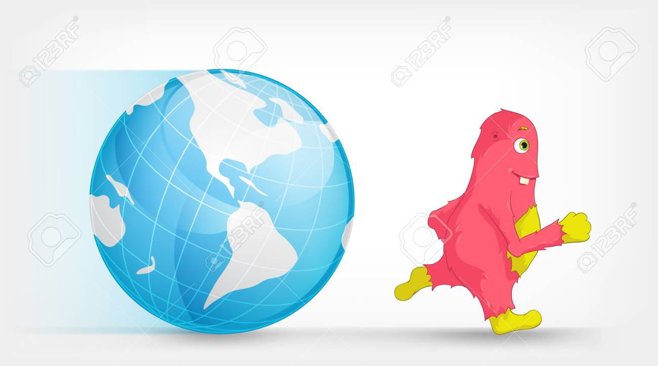 Global Warming Stock Vector - 16918961