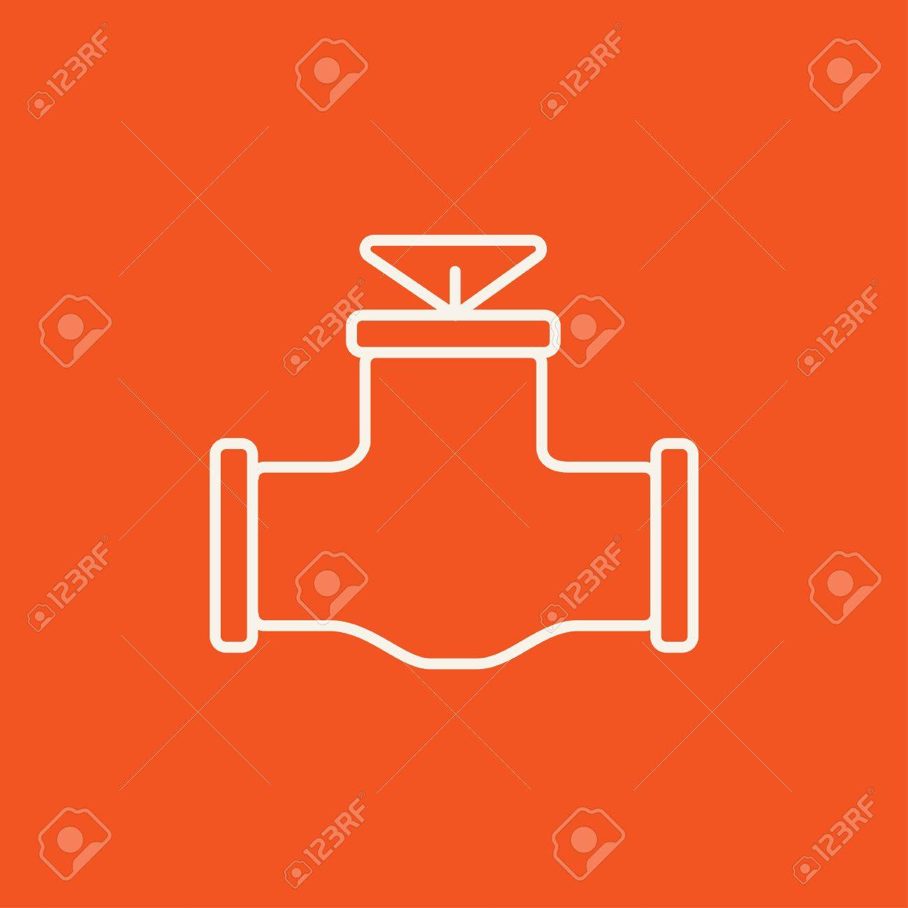 Gas Valve Symbol Images Meaning Of This Symbol