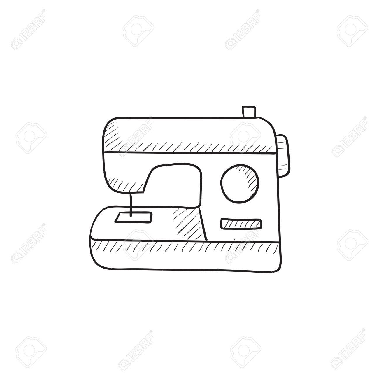 Popup Karte Mit Einer Nahmaschine Kugelig Com Kugelig Com 10