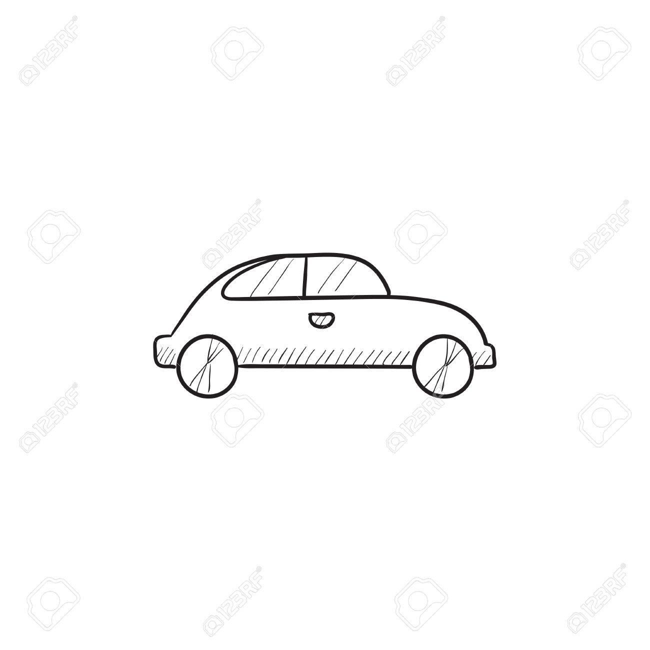 Groß Auto Skizziert Vorlagen Ideen - Entry Level Resume Vorlagen ...
