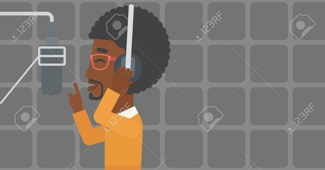 Voix afro-américaine