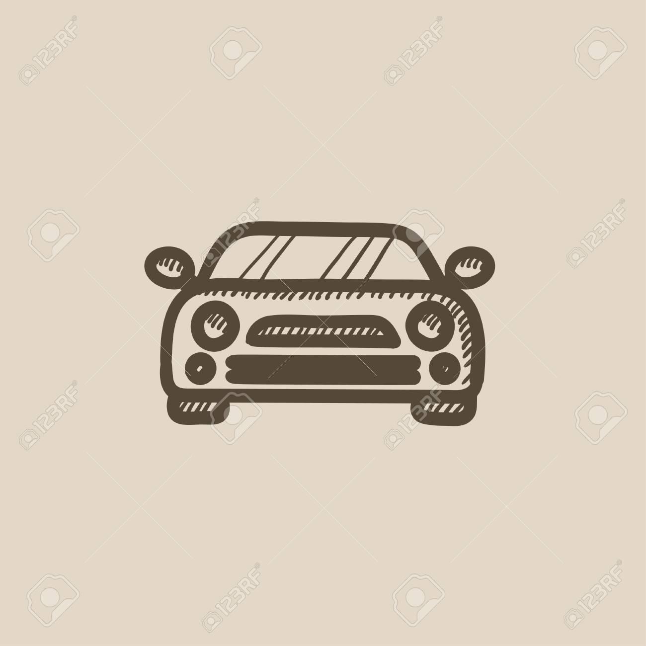 Niedlich Auto Skizziert Vorlagen Galerie - Entry Level Resume ...