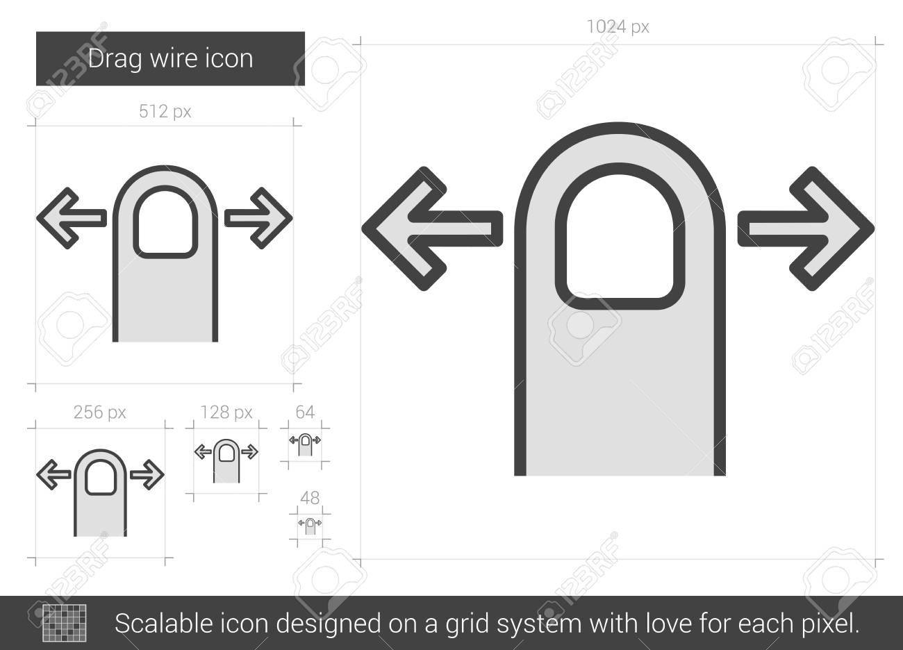 Erfreut Symbol Für Draht Fotos - Elektrische Schaltplan-Ideen ...