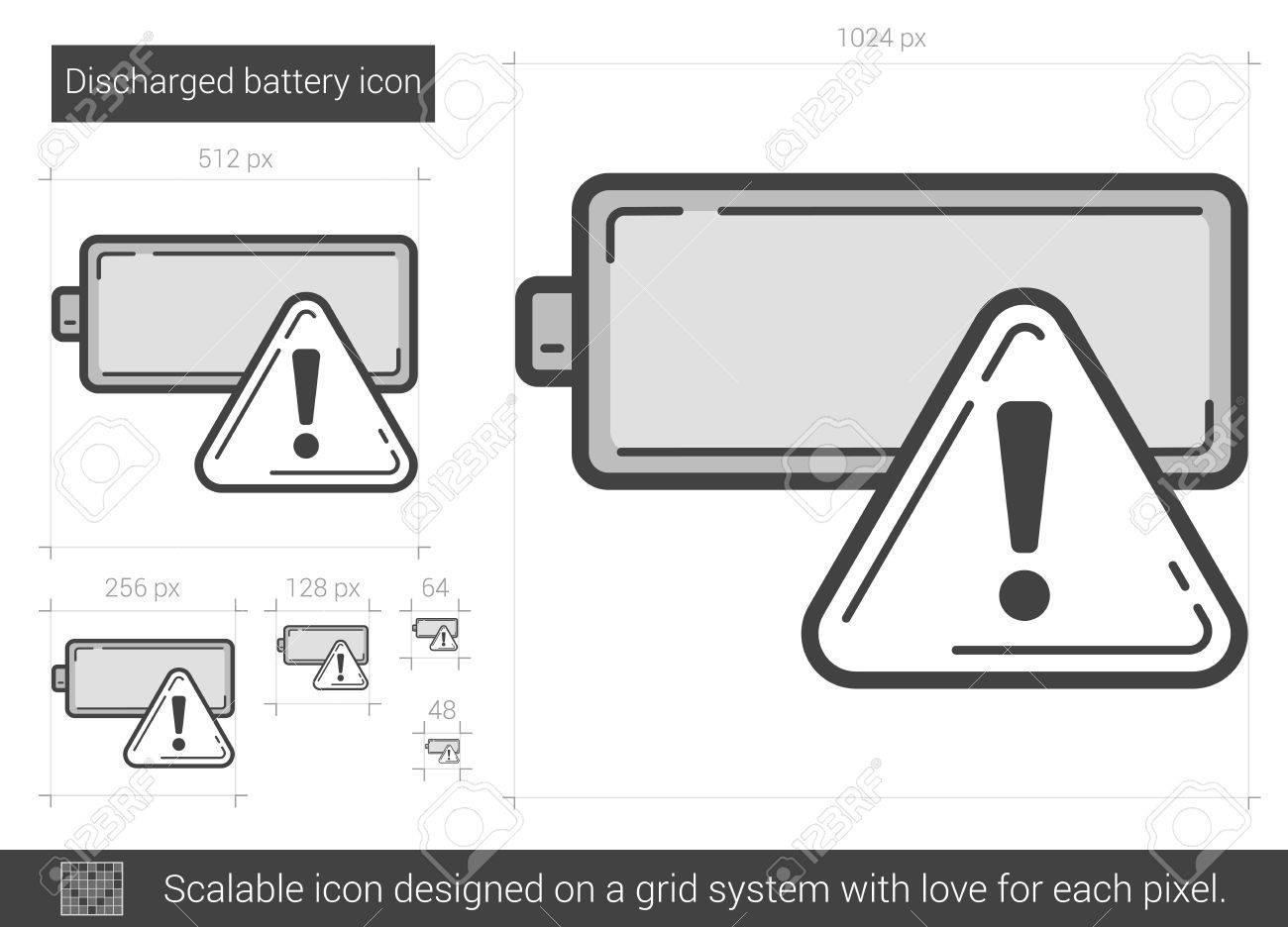 Fantastisch Elektrisches Symbol Für Batterie Ideen - Elektrische ...