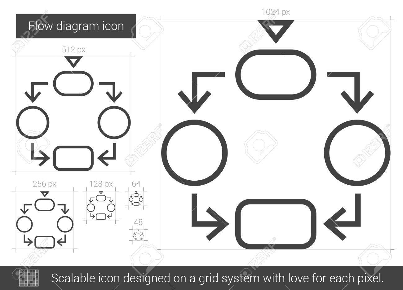 Niedlich Flußdiagramm Bilder - Schaltplan Serie Circuit Collection ...