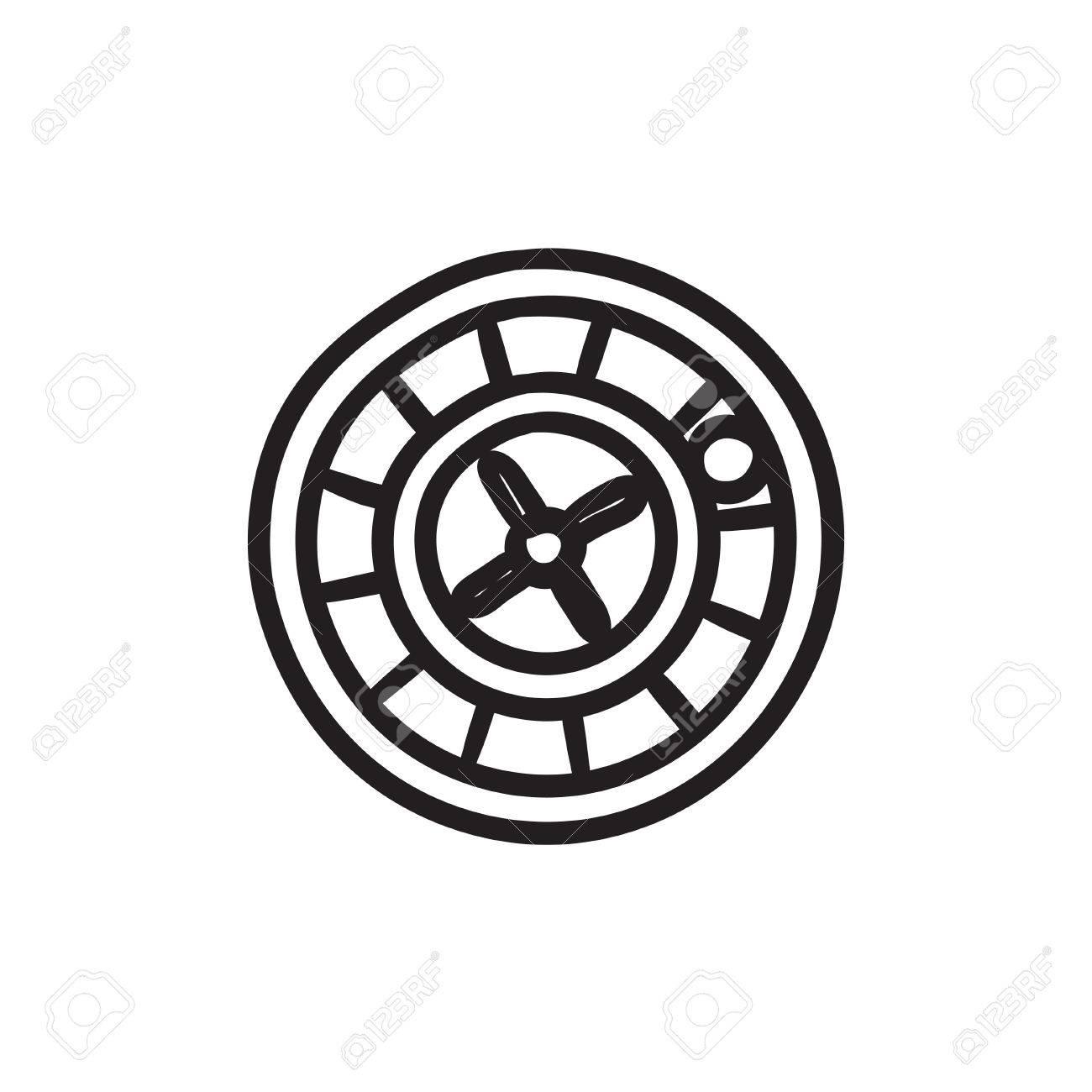 roulette wheel app