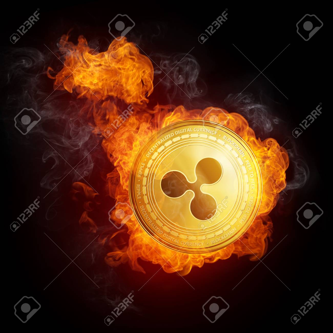 what is a cryptocurrency coin burn