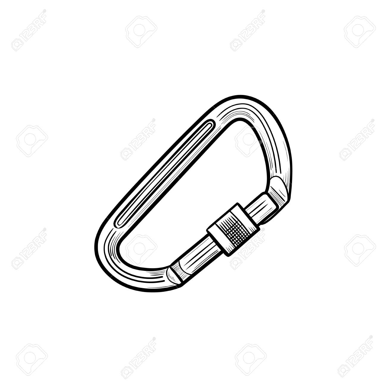 10+ Carabiner Climbing  Pictures