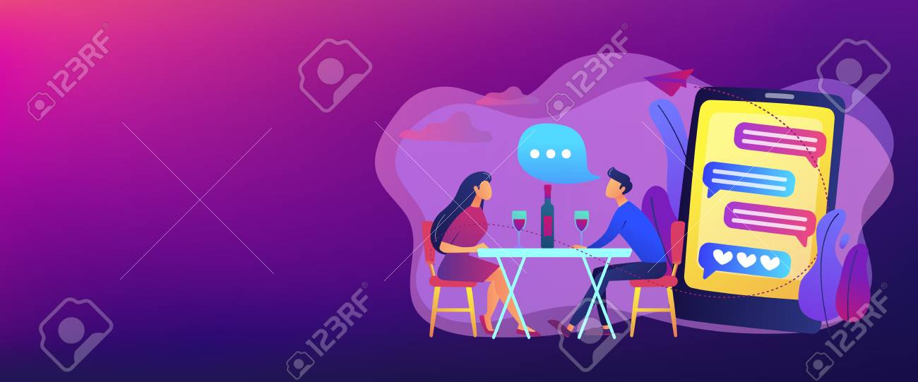 Speed Dating online dating