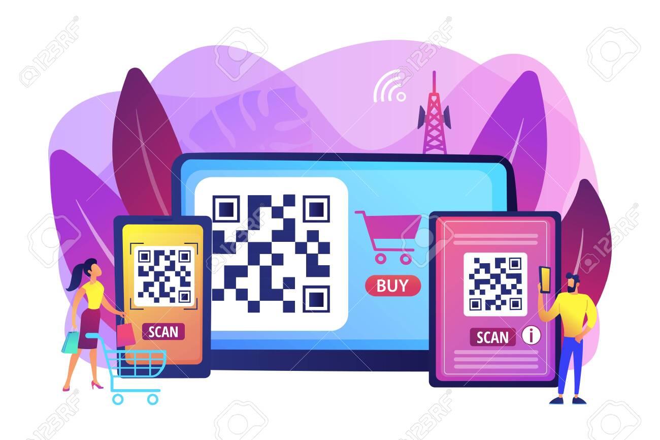 Qr code scanner online
