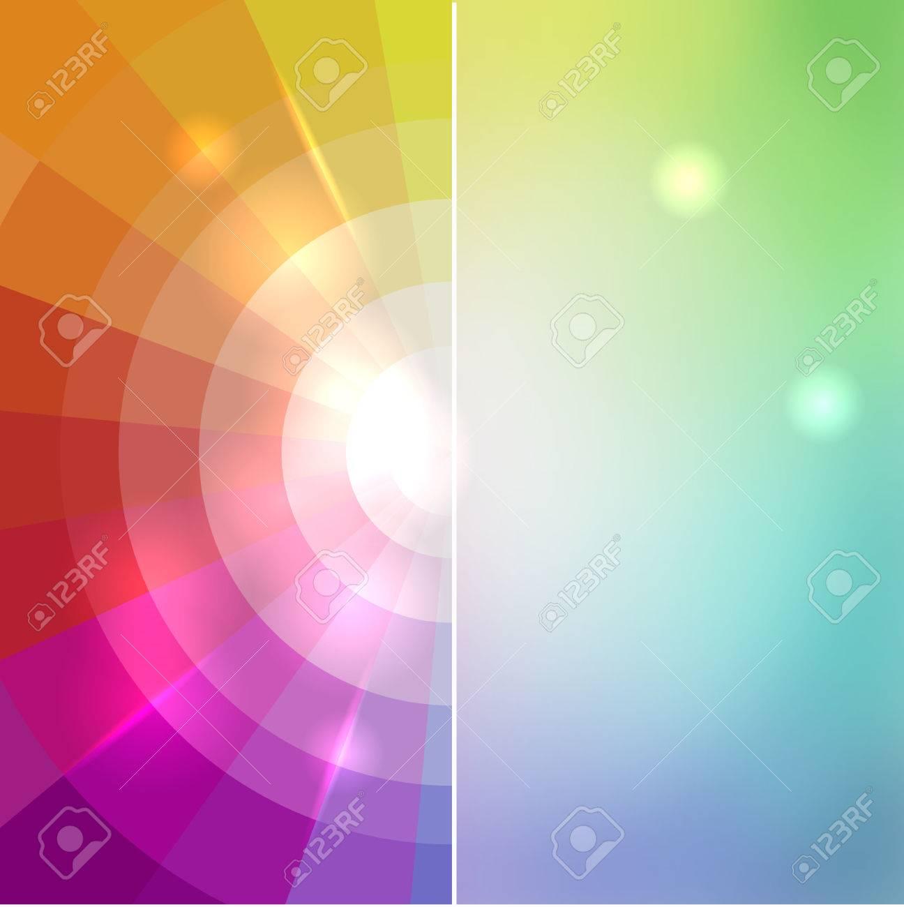 プロジェクト 虹 色