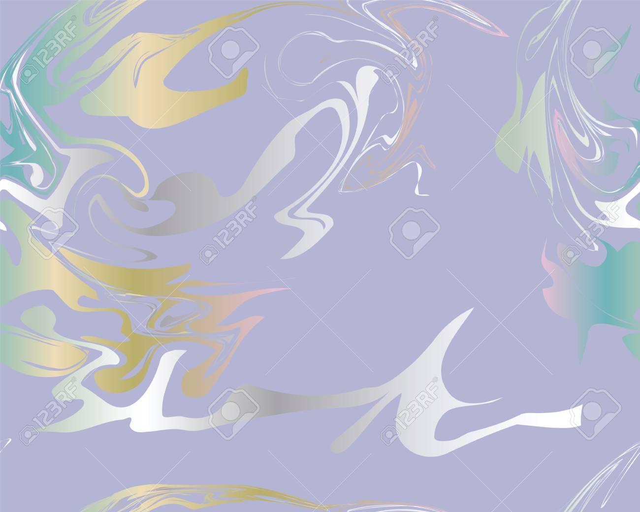 Marmor Textur Nahtlose Muster. Trendige Farben. Hochzeiten, Menüs ...