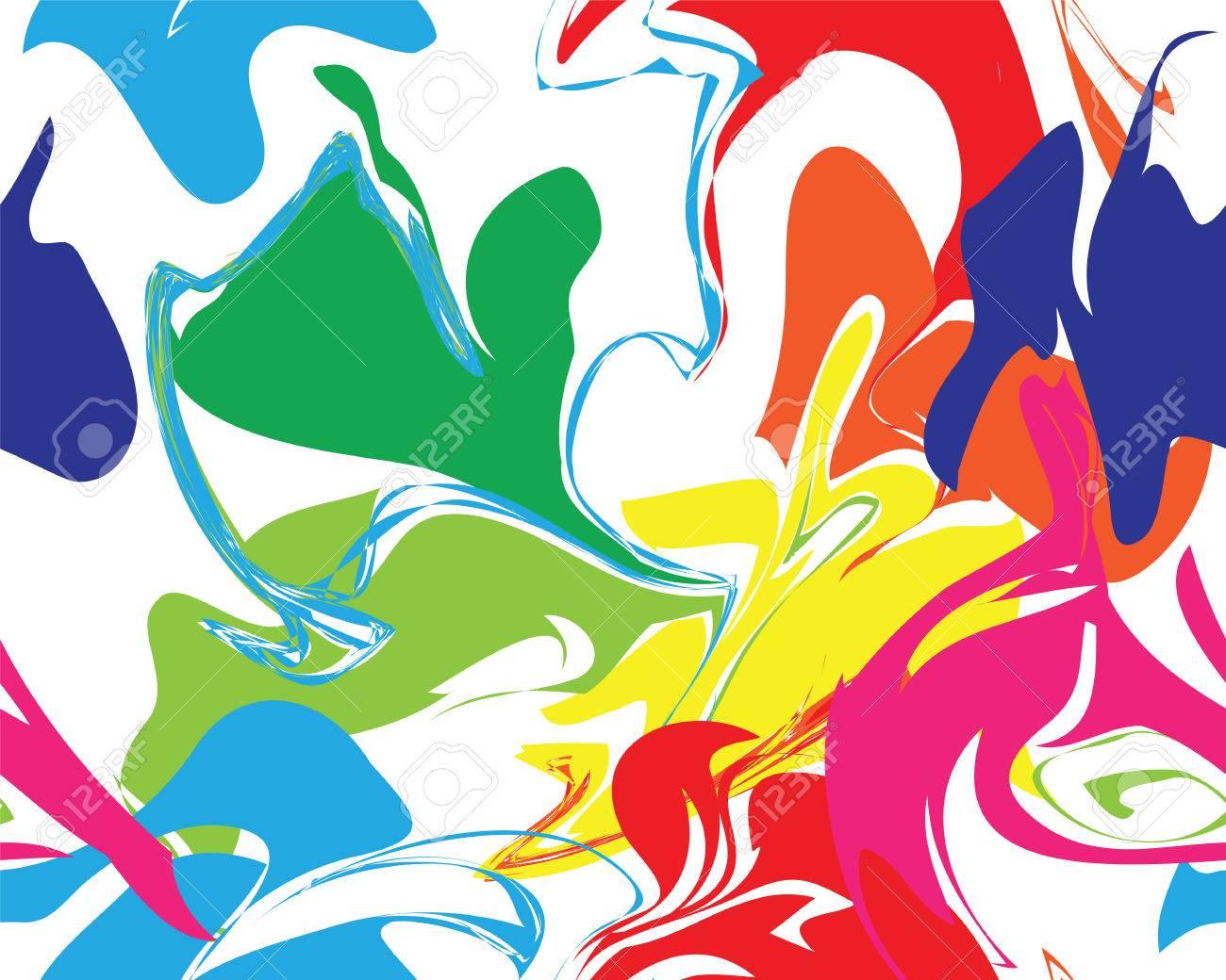 Textura Del Arco Iris De Mármol Inconsútil Colores De Moda Bodas Menús Invitaciones Cumpleaños Tarjetas De Visita Con Una Textura De Mármol En