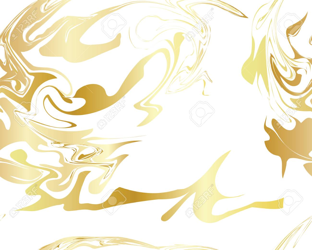 Marble Gold-Textur Nahtlose Muster. Trendige Farben. Hochzeiten ...