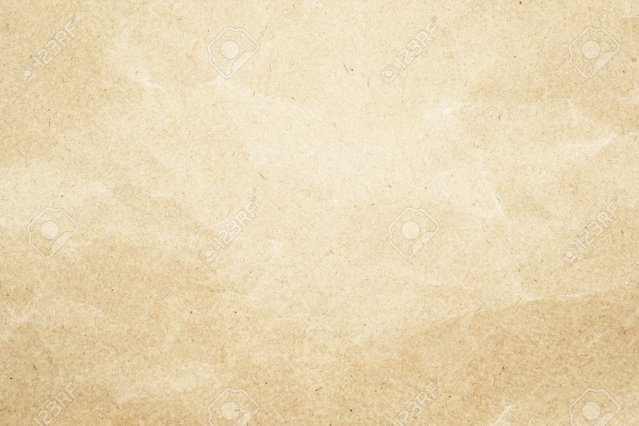 brown grunge paper texture background stock photo, picture and