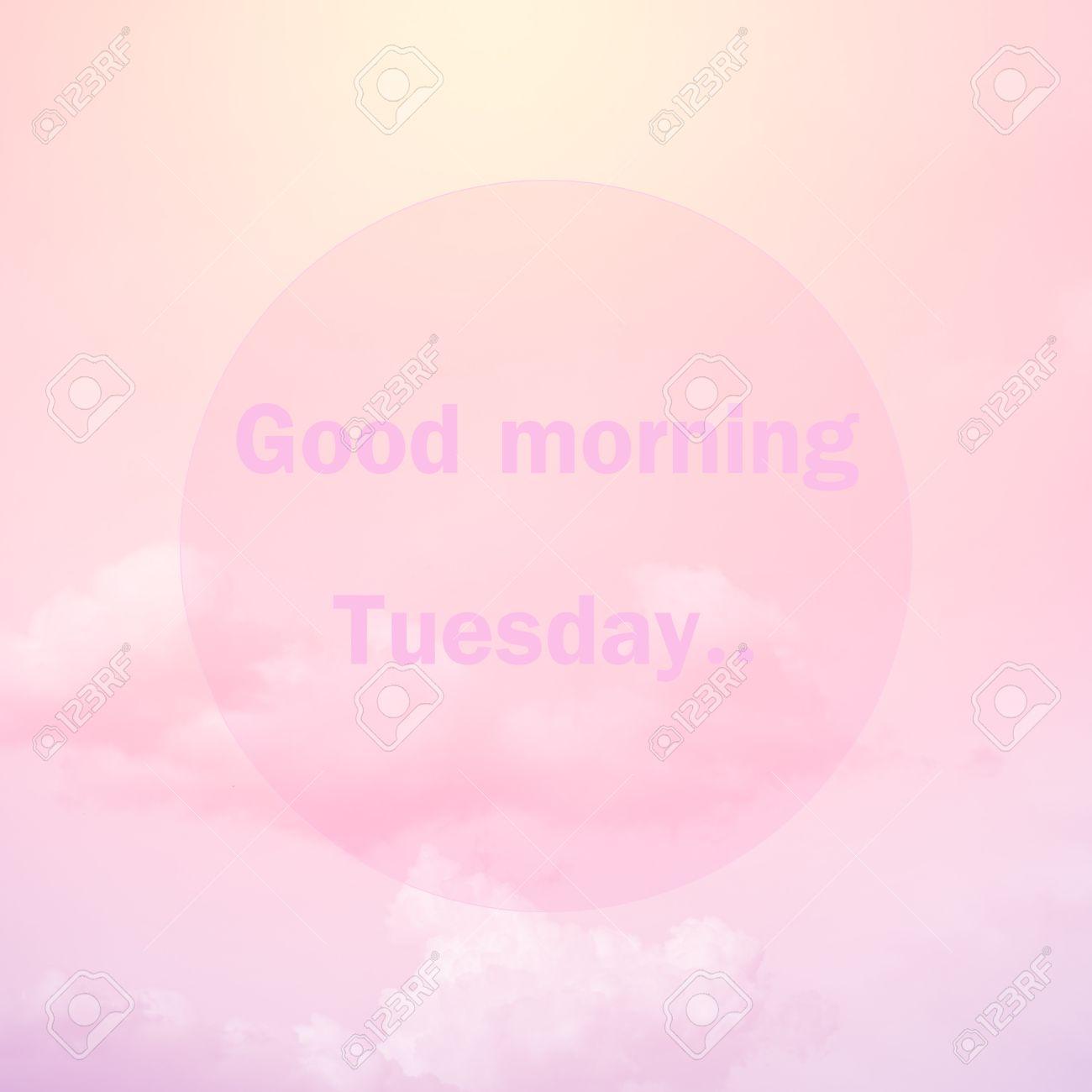 Süsse guten morgen 144 Guten