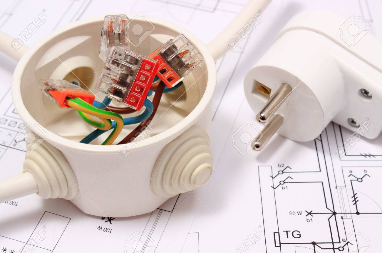 Unusual Plug In Wire Nuts Gallery - Electrical System Block ...