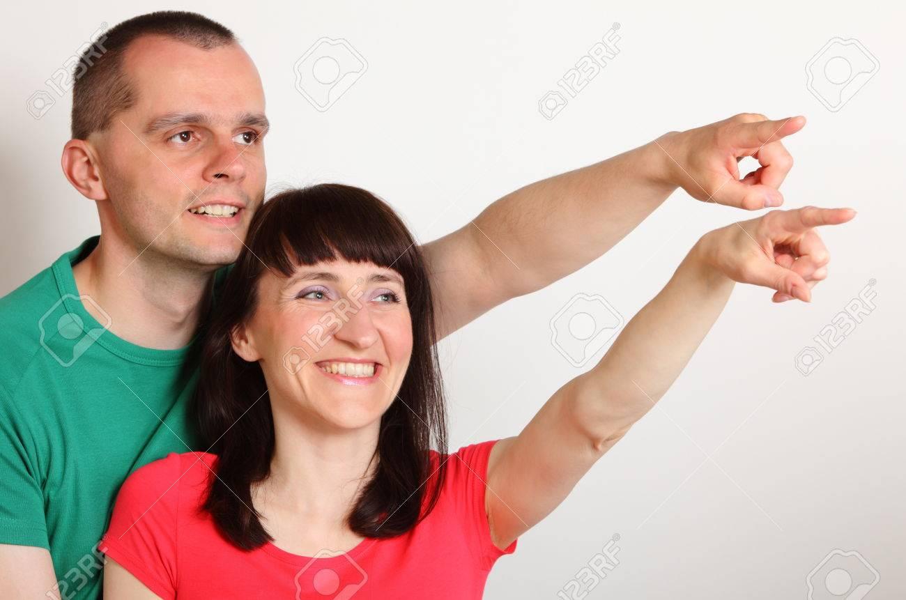 Aus jemandem, der verheiratet ist