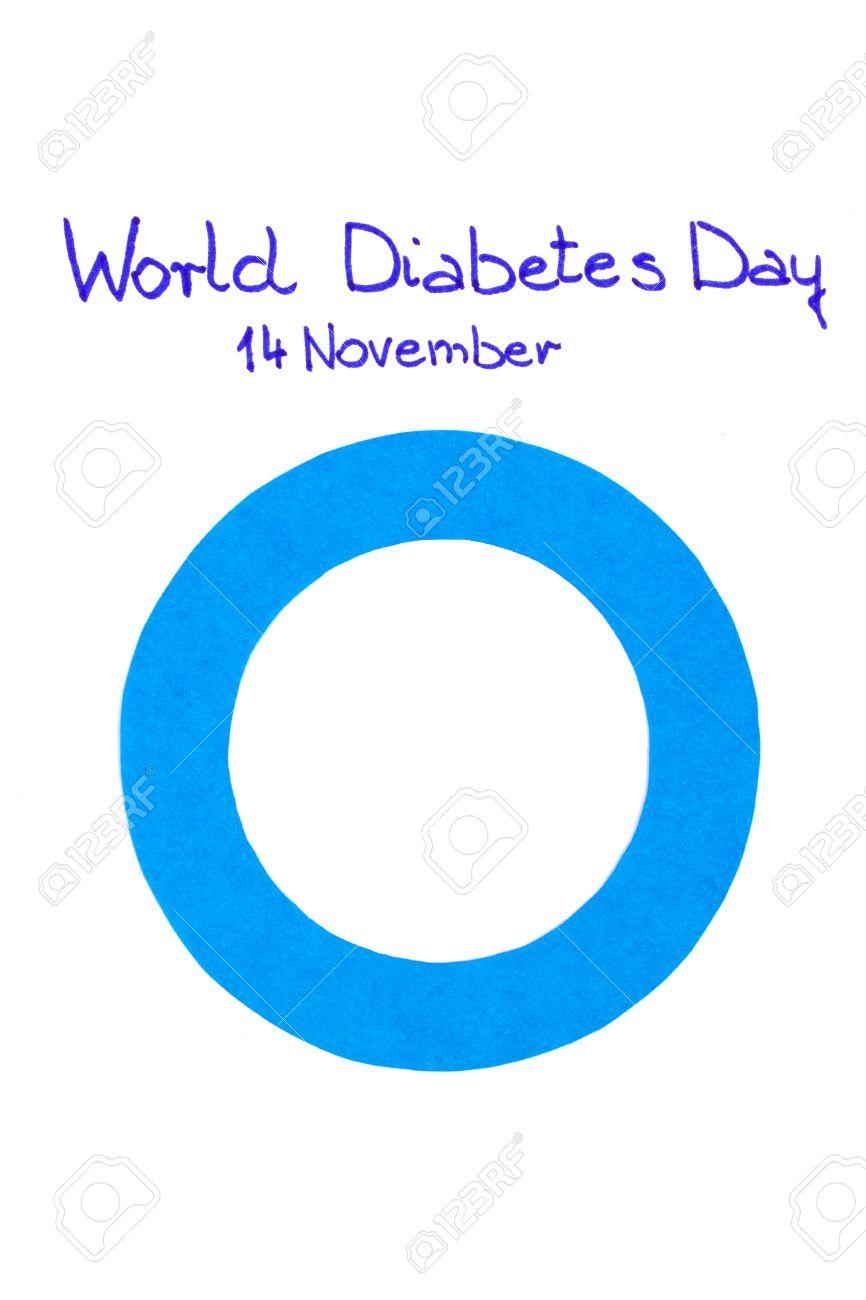 a paper on diabetes